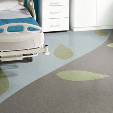 Armstrong Linoleum Flooring | Galesburg, IL