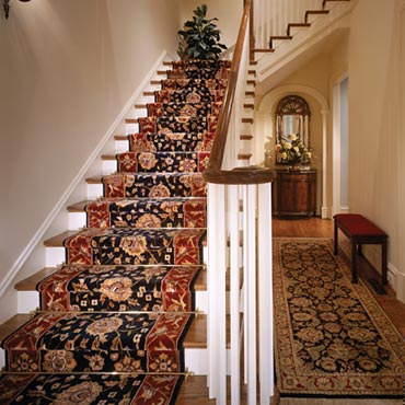 Zoroufy Stair Rods | Galesburg, IL