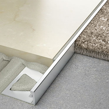 Schlüter® Transitions | Galesburg, IL