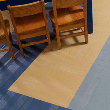 Roppe Rubber Flooring | Galesburg, IL