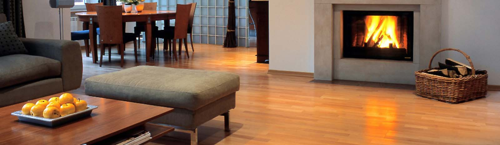 Breslin's Floor Covering | Wood Flooring