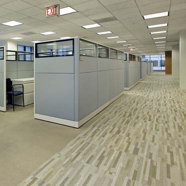 Milliken Commercial Carpet | Galesburg, IL