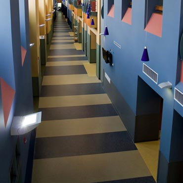 Johnsonite® Commerical Flooring | Galesburg, IL